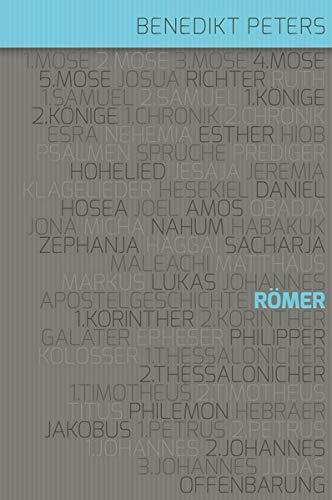 Der Brief an die Römer von Thimo Schnittjer