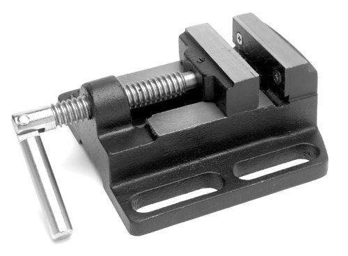 "Performance Tool W3939 Hammer Tough 2-1/2"" Drill Press Vise"