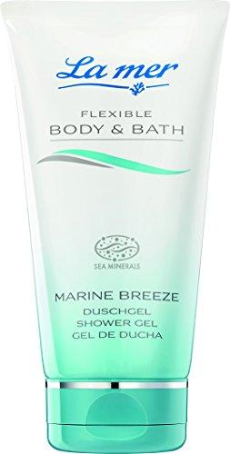 LA MER FLEXIBLE Body & Bath Marine Breeze Duschgel m.P. 150 ml