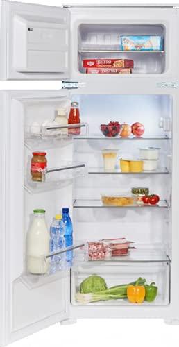 WOLKENSTEIN WDD230.4 EB Einbau Kühl-Gefrier-Kombination Schlepptür 144cm