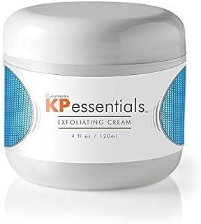 KP Essentials - Queratosis Pilaris Crema Esfoliante - Riduci Il Rossore Su Gambe e Braccia Per una Pelle Chiara e Brillant...