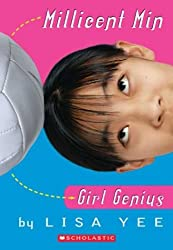 Millicent Min Girl Genius