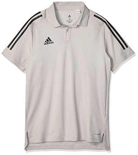 adidas Con20 T-Shirt Tmmdgr/Black 3XL