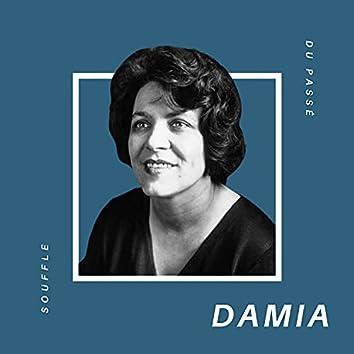 Damia - Souffle du Passé
