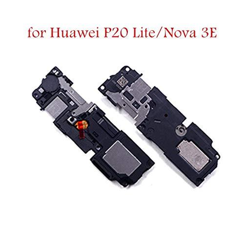 für Huawei P20 Lite Lautsprecher Summer Klingelton Klingeln Lautsprecher Lautsprecher Lautsprechermodulplatine Komplette Nova 3E P20Lite-Ersatzteile