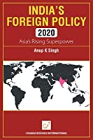 India's Foreign Policy 2020
