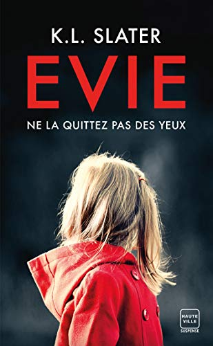 Evie (French Edition)
