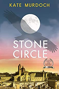 Stone Circle by [Kate Murdoch]
