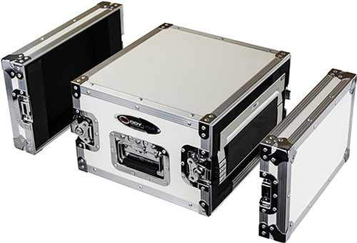 Learn More About NEW DNP DS40 / DS80 PHOTO BOOTH PRINTER CASE IN WHITE