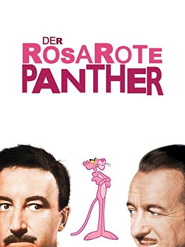 Der rosarote Panther [.dt/OV]
