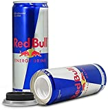 Coca Cola, Pepsi, Energy Drinks, Juices Diversion Safe Soda Stash Can Hide Cash Jewelry Large Hidden Container (Energy Hidden Can)