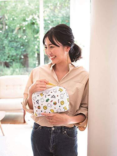 Baby-mo 2018年10月号 商品画像