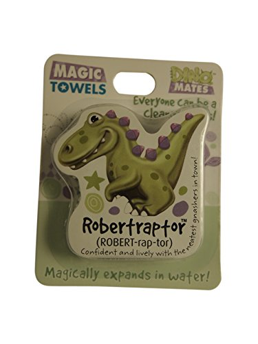 John Hinde DinoMates Magic Towel, Robert