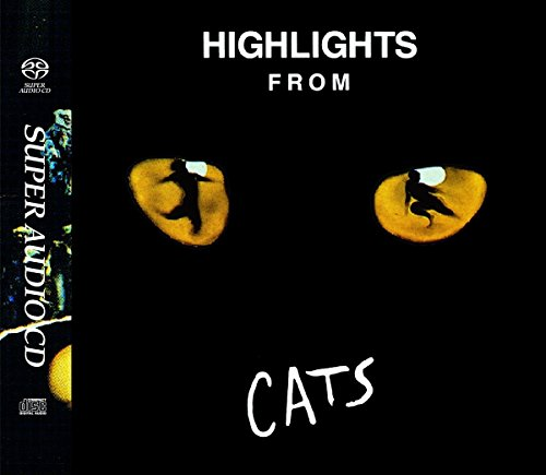 Highlights from Cats/