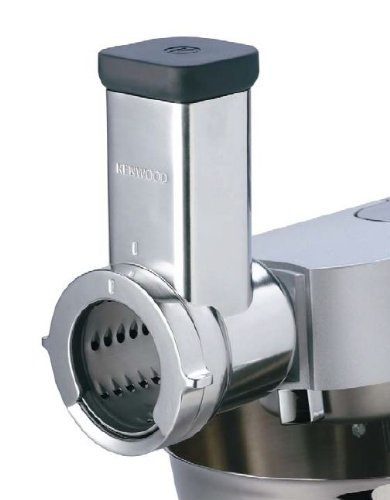 Kenwood accessorio Grattugia a tamburo AX643 per Modelli kMix