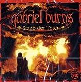Gabriel Burns: Staub der Toten