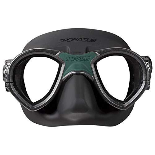 SPORASUB Mystic Mask - Nero