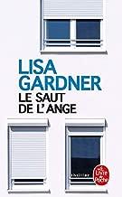 Le saut de l'ange (French Edition)