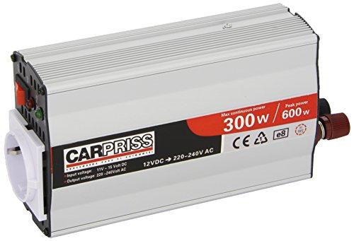 Gris claro /8-12/V Vemer vn310900/transformador Tmd 10//12/de barra DIN para servicio discontinuo 230/V//4/