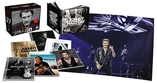 Coffret Albums Studio Warner