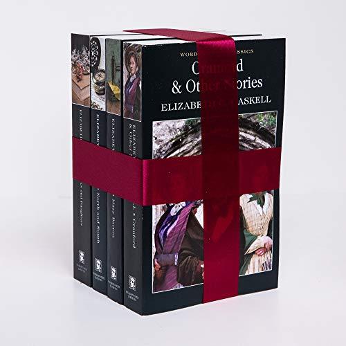 The Best of Elizabeth Gaskell 4 Volume Set