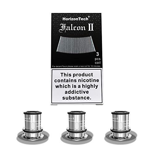 HorizonTech Falcon 2 Sector Mesh-Spulen, 3er-Pack