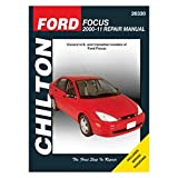 Chilton Automotive Repair Manual for Ford...