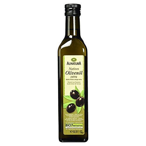 Alnatura Bio Olivenöl, 500ml