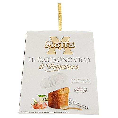Motta Panettone Gastronomico Gr.700