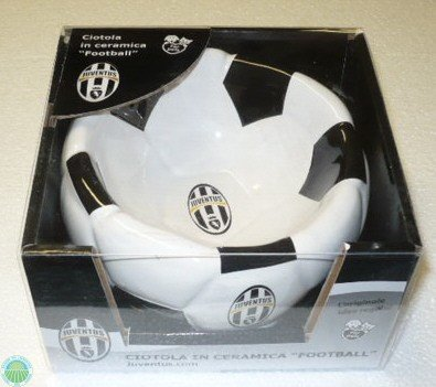 Ciotola in ceramica Juventus
