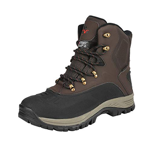 NORTIV 8 Men's Insulated Boots