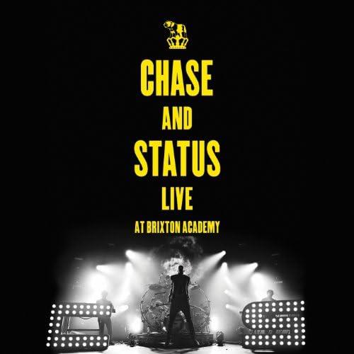 Chase & Status