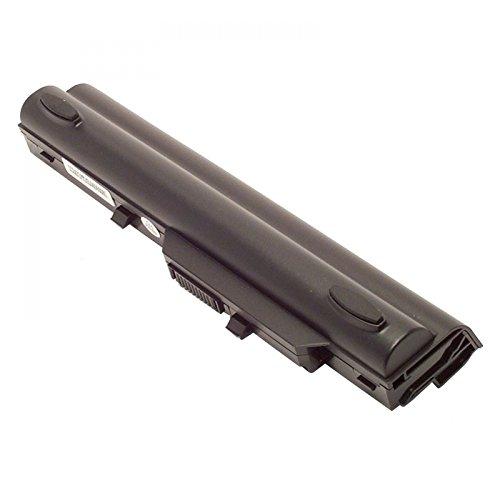 MTXtec Batterie, LiIon, 11.1V, 4400mAh, Noir pour Medion Akoya E1210 MD96727 Noir