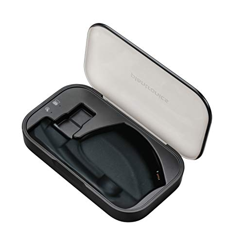 Plantronics - Voyager Legend Portable Charge Case (Poly) - Headset Case Charger