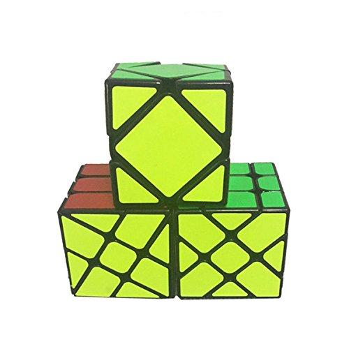 EasyGame Cubo mágico Rompecabezas, YJ fluctuación de Veloc