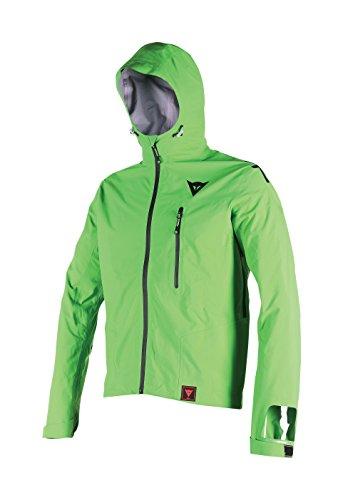 Dainese Herren Atmo-Lite 3L Jacke, grün, S