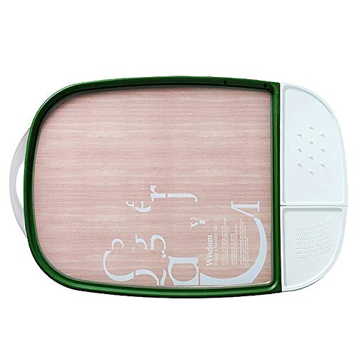 Chopping Board Healthy and Safe Eco-Friendly Easy to Clean Durable Non-Slip Great for Kitchen Restaurants
