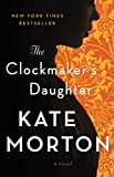 The Clockmaker's Daughter: A Novel (English Edition)
