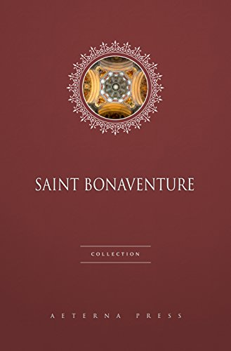 Saint Bonaventure Collection [6 Books]
