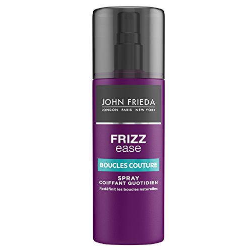 JOHN FRIEDA Frizz Ease Spray Coiffant Quotidien Boucles