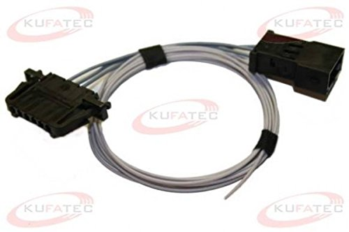Kabelsatz Adapter W8 Innenleuchte Plug & Play