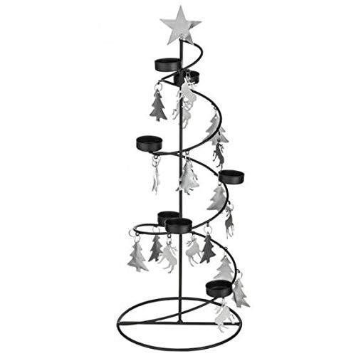 FEERIC LIGHTS & CHRISTMAS - Portacandela per Albero di Natale