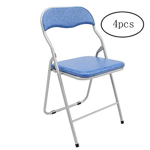 Plegable Soporte De Sill/ín De Acero 4/Colores tr/ípode Tack Accesorio de Patio Estable de Almacenamiento