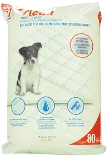 Dogit training pads (alfombra educadora) 80 undXXX