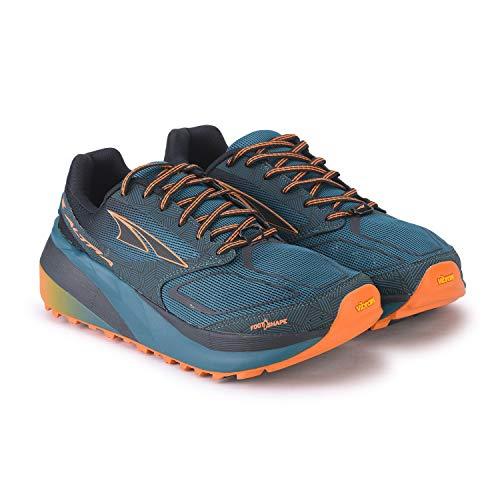 ALTRA Olympus 3.5 Laufschuhe Herren Green/orange Schuhgröße US 10 | EU 44 2019 Laufsport Schuhe