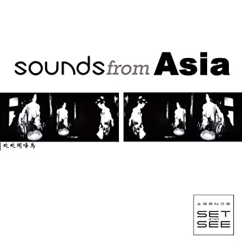 Sounds from Asia