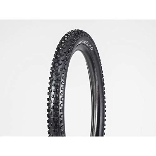 Bontrager XR4 Team Issue TLR MTB Fahrrad Reifen 27.5 x 2.80 schwarz