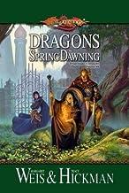 Dragons of Spring Dawning( Dragonlance Chronicles Volume III)[DRAGONS OF SPRING DAWNING][Mass Market Paperback]