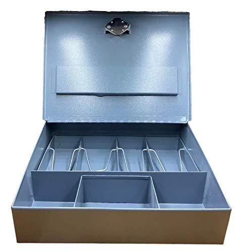 Lista de Cajas Con Llave para Guardar Dinero disponible en línea para comprar. 6