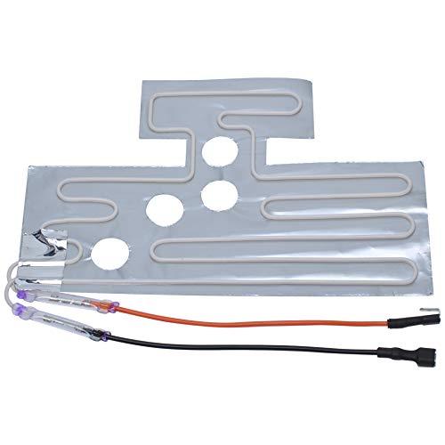 Wadoy 5303918301 Refrigerator Garage Heater Kit for Frigi-daire Ken-more AP3722172 PS900213 AH900213